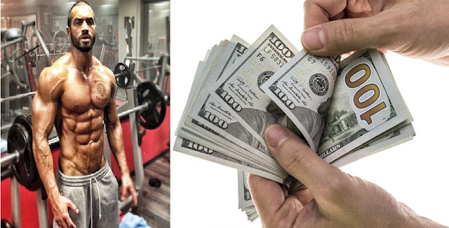 How Much Should I Spend on a Gym Membership..? (Dollars)