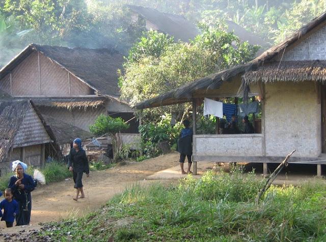 Masyarakat Adat Baduy Tolak Dana Desa Rp2,5 Miliar