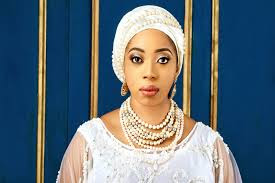 Ooni & I Are No More - Olori Wuraola Releases Statement