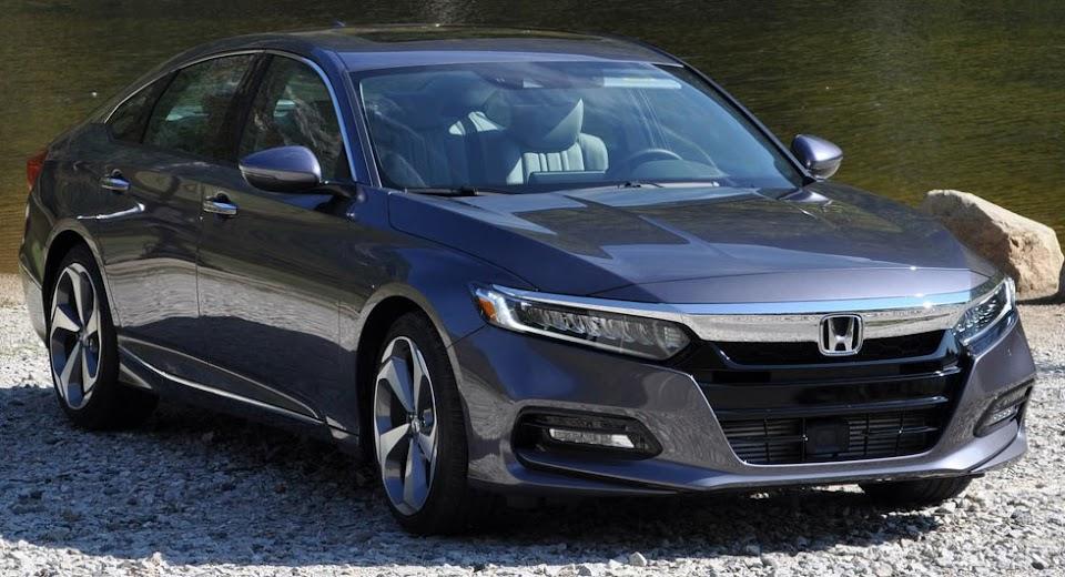 2018 honda accord colors.  honda first drive 2018 honda accord goes turbo improves on an already good thing intended honda accord colors