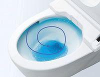 Thiết bị vệ sinh TOTO đã thay đổi Nhật Bản