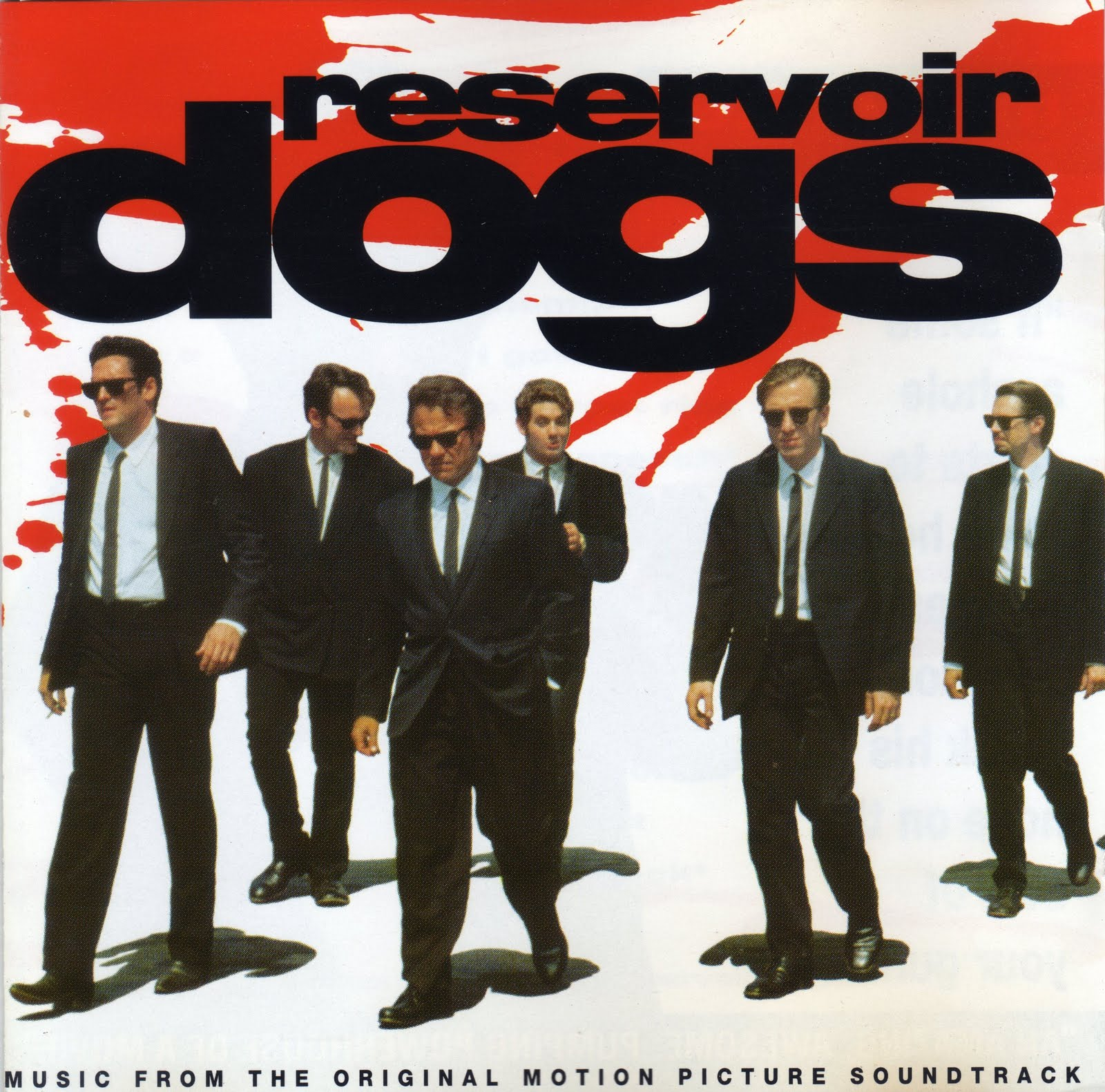 Know a Good Movie: Reservoir Dogs