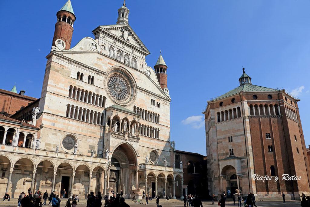 Catedral y Battistero di San Giovanni Battista