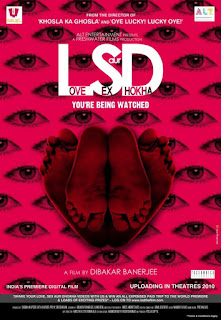 LSD: Love, Sex Aur Dhokha 2010 Download 720p WEB-HDRip