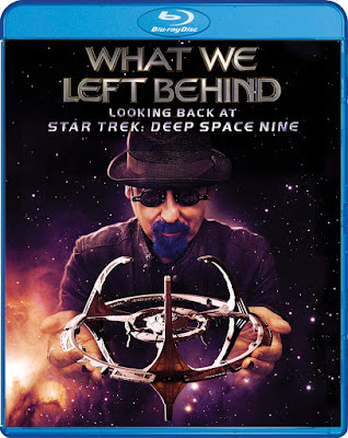 What We Left Behind Looking Back At Star Trek Deep Space Nine Bluray