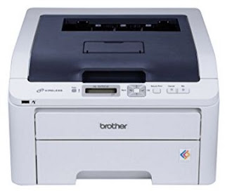 Brother HL-3070CW Driver Download & Wireless Setup - Mac, Windows, Linux