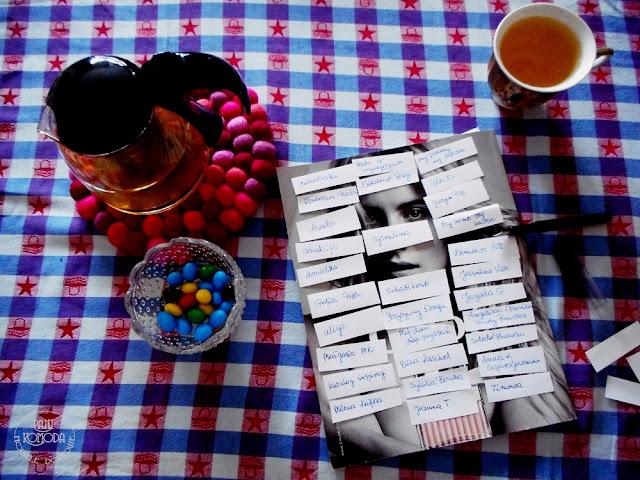 cukierki candy