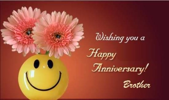 Happy wedding anniversary wishes images with cute messages for