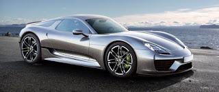 2018 Porsche 911 Hybride Date de sortie, prix, conception, spécifications et changements Rumeurs