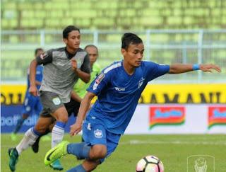 PSIS Kalahkan Persela, Arema FC Hanya Butuh Imbang ke Babak 8 Besar