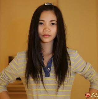 Asian Sex Diary at Bangkok – Paw ครั้งแรก