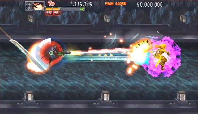 Akai Katana - Xbox 360 - Multi5 - Captura 4