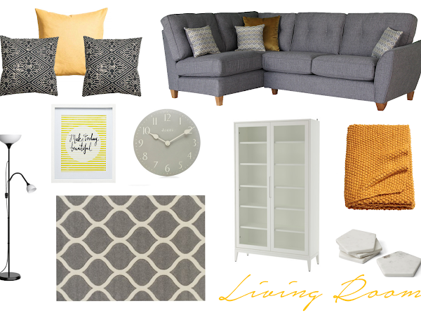 Lifestyle | Living Room Inspiration