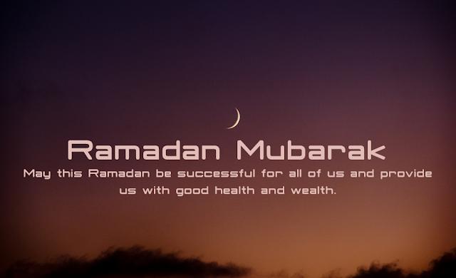 ramadan kareem quotes images 2017
