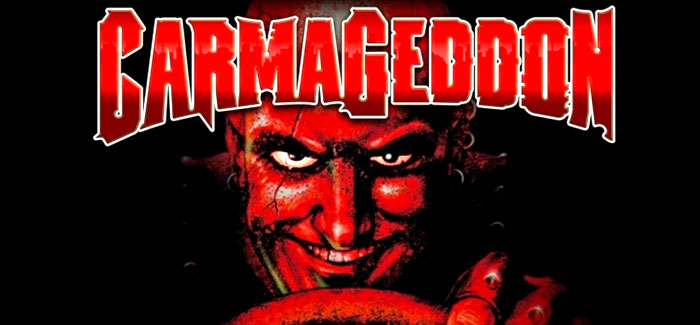 Carmageddon Stainless Games 1997