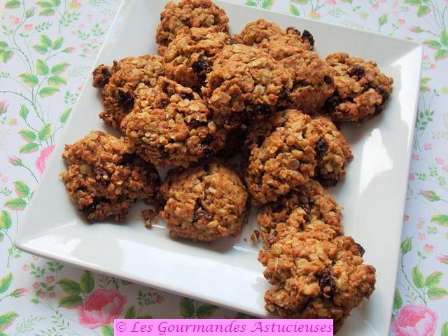 Comment faire des cookies sans beurre ?