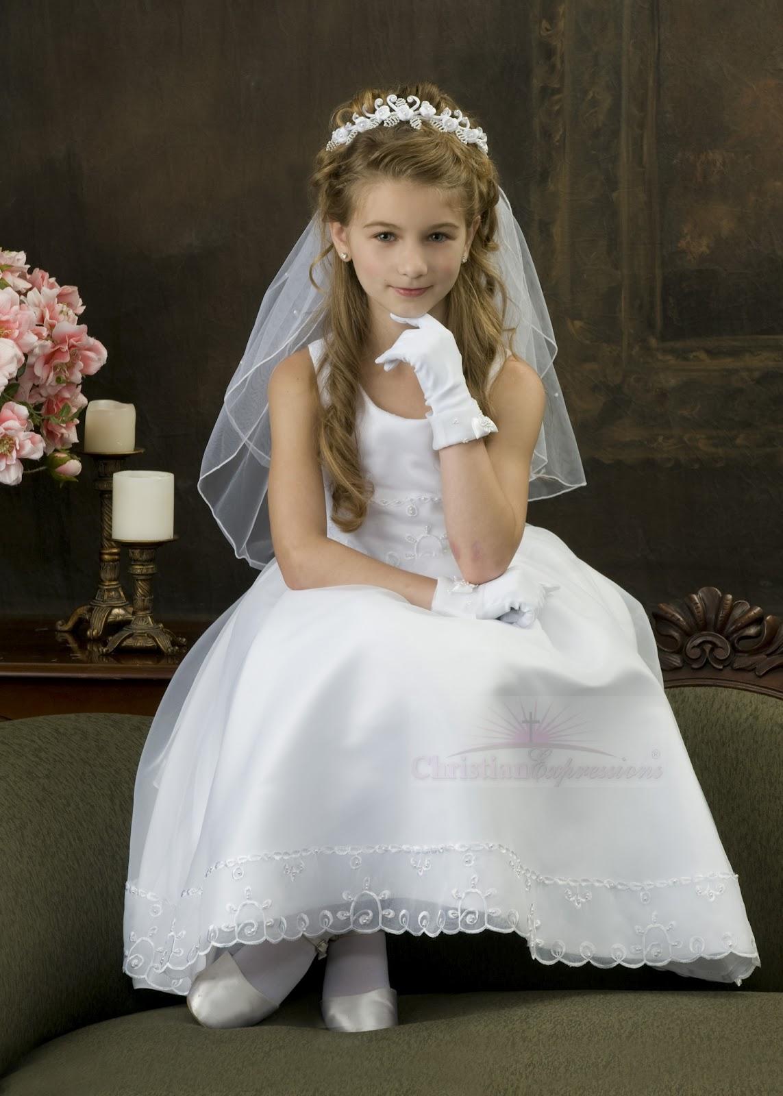 Baby Baptism Dresses