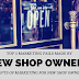 Top 5 Marketing Fails Made by New Shop Owners