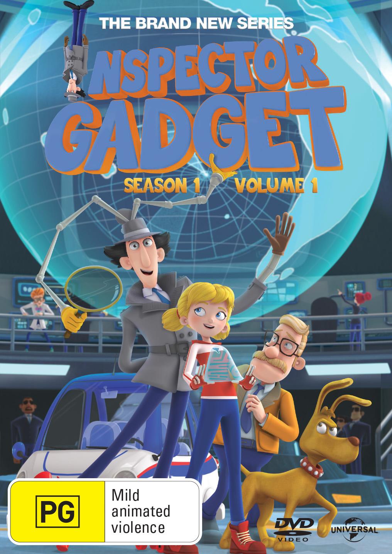 el inspector gadget 2015 - photo #27
