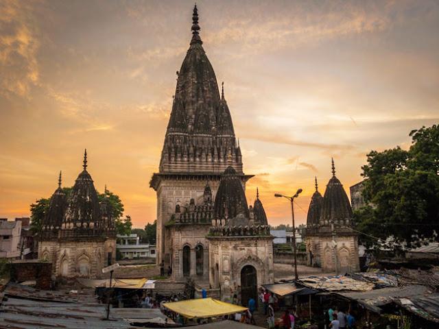 Kashishwar Mahadeo Temple Mohanlalganj lucknow