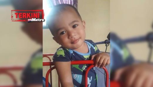 gambar bayi 16 bulan mati lemas, bayi 16 bulan, artikel terkait