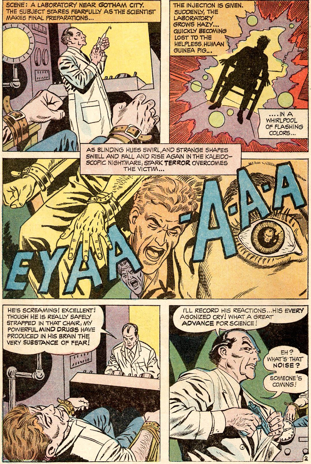 Read online World's Finest Comics comic -  Issue #173 - 4