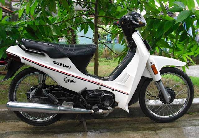 Suzuki Crystal