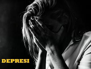 10 dari Gejala Depresi Paling Umum yang Harus Anda Sadari