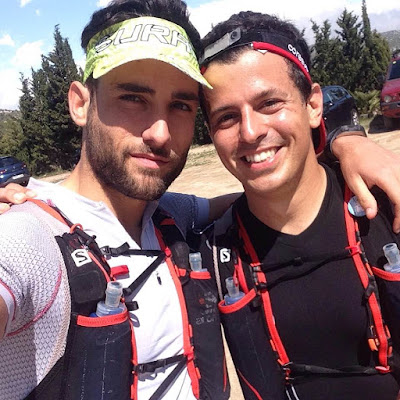 utbcn 100km 2016 ultra trail barcelona begues
