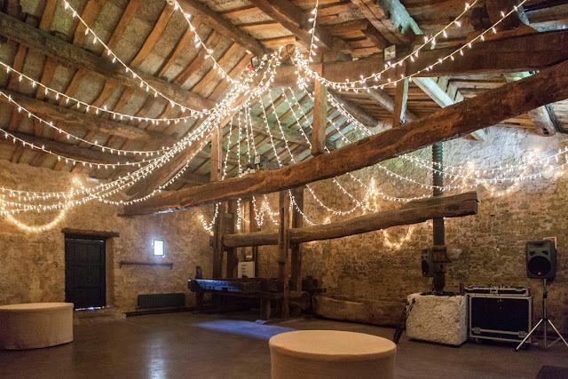 Celebra vuestra boda en el palacio asturiano de Meres