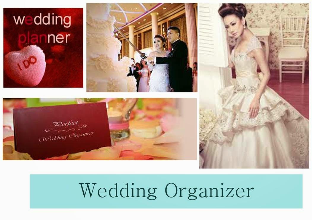 Wedding Organizer Jakarta Terlaris 2016
