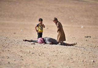 """Londres reconnaît avoir """"involontairement"""" tué un civil en Syrie"""