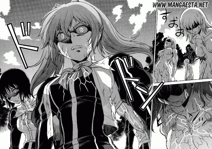Baca Manga Freezing Chapter 28 Bahasa Indonesia