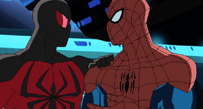 تحميل لعبة ألتيميت سبايدرمان Ultimate Spider Man مجانا للكمبيوتر