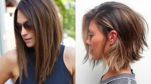 corte para cabelo curto, corte de cabelo 2017