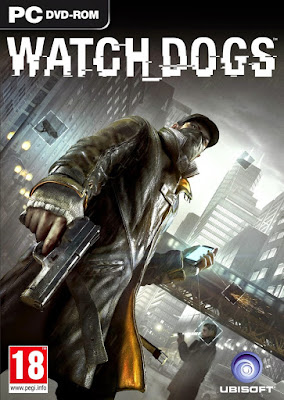 Watch Dogs RELOADED (Part & Single Link) Free Download | ReddSoft