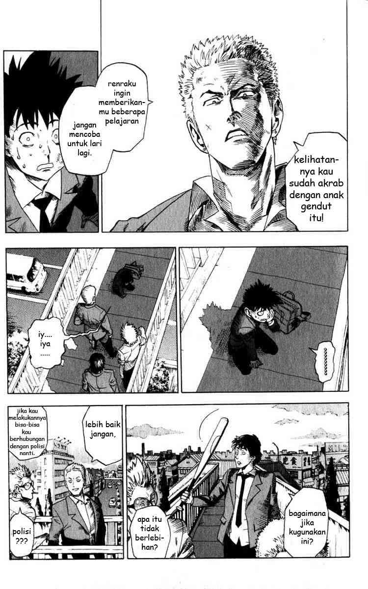 Komik eyeshield 21 001 - seseorang dengan kaki emas 2 Indonesia eyeshield 21 001 - seseorang dengan kaki emas Terbaru 38 Baca Manga Komik Indonesia 