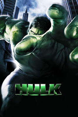 Hulk (2003) Dual Audio [Hindi – English] 720p BluRay 990MB