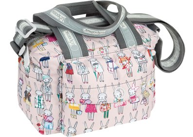 Fifi Lapin For Lesportsac Bag Collection