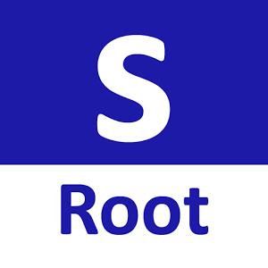 S root apk