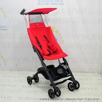 CocoLatte CL688 Lightweight Baby Stoller