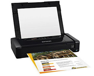 Epson WorkForce WF-100 Drivers Download, Review, Price