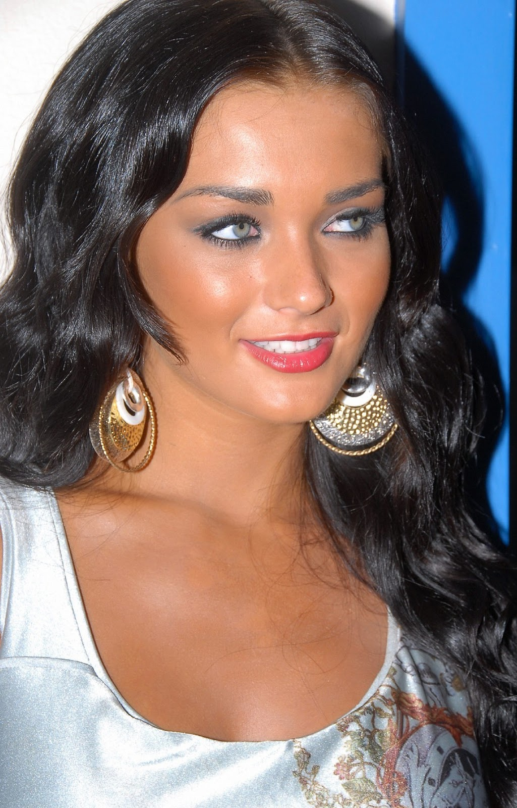 Amy Jackson Miss Teen World 2009: A Very Beautiful British Model