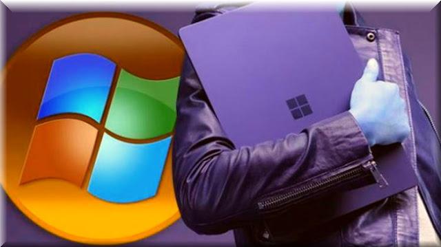 Windows 7 için yolun sonu göründü