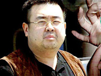 Di Detik-Detik Ajal Terakhir Kata-Kata Kim Jong-nam Sangat Mengenaskan