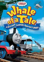 Whale of a Tale and Other Sodor Adventures (2015) online y gratis