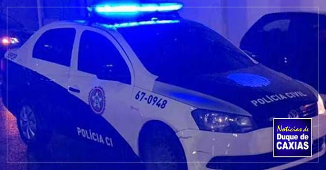 Homem acusado de estuprar criança de 8 anos é preso em Xerém, Duque de Caxias