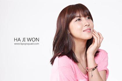 Foto Profil, Biografi Dan Biodata Lengkap Aktris Korea Ha Ji Won Beserta Fakta Terbaru 2017
