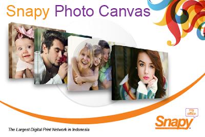 Harga Digital Printing Murah Di Snapy