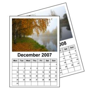 Kuva kalenteri